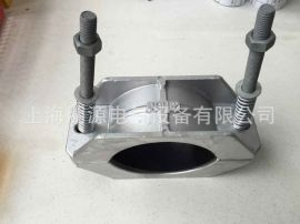 单芯铝合金电缆固定夹(JGH)