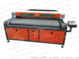 沙发座套专用自动送料激光切割机