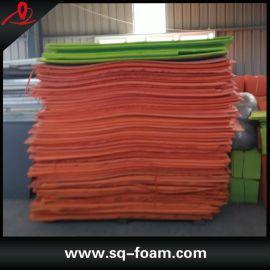 eva包装材料 eva泡沫板 70度黑色eva泡棉 70度黑色eva发泡板定制