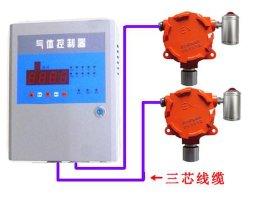 糠醛有  体探测器 用于现场糠醛泄漏检测探头