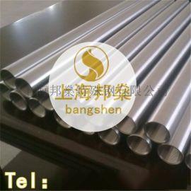 上海inconel718无缝管inconel718高温合金毛细管inconel718圆钢