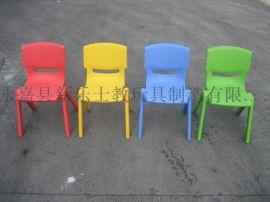 LS023儿童塑料椅