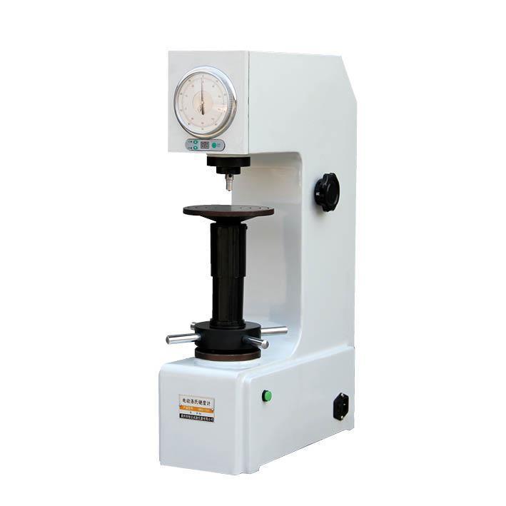 佛山电动洛氏硬度计HR-150DT厂家直销价格