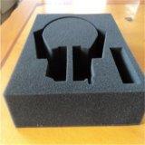 厂家定制 耳机海绵包装盒 耳机定位海绵包装