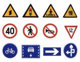 山東杆號牌 相序牌 安全警示牌型號 規格 可定製