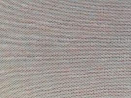 小网孔全黏胶交叉水刺无纺布卫生巾基材