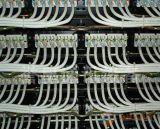 千里马安防校园网络布线施工及维护