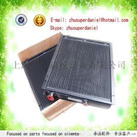 9620211-22500复盛螺杆机大功率散热器管壳式水冷