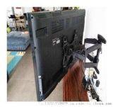 DF600六臂多功能電視機牆壁掛架 32-60寸電視掛架