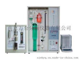 WH-DYS3型五大元素分析仪价格
