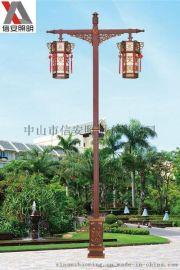 厂家直销贵州省区民族风特色户外庭院灯