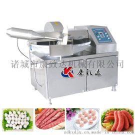 千页豆腐ZB-125L斩拌机