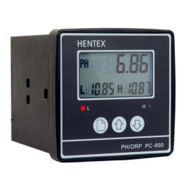 在线PH计工业酸度计PH控制器PC-890