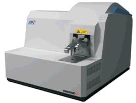 聚光M5000 CCD全谱火花直读光谱仪