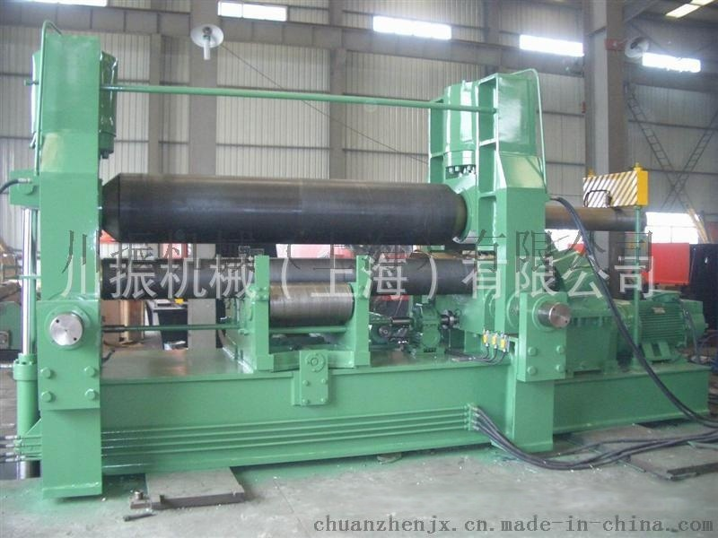 上海制造W11SNC-20*2500上辊万能卷板机  质量有保障  价格实惠 欢迎您的来电
