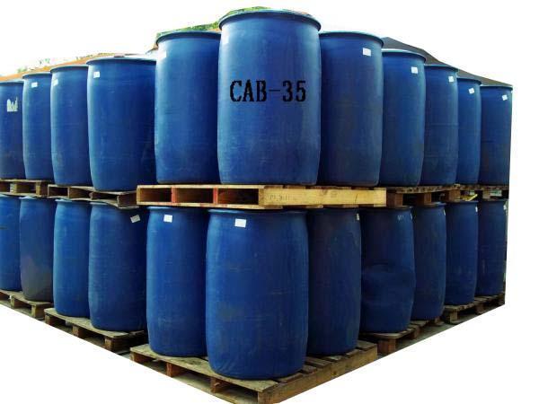 椰油醯胺丙基甜菜鹼(CAB-35)