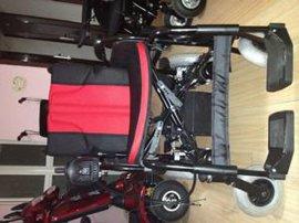 电动轮椅1023TT