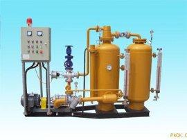 蒸汽冷凝水回收装置 (TLD-6T/H)