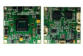 Effio CCD摄像机主板