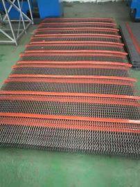 焊接網焊圈網高錳鋼篩網高耐磨焊接網焊圈網聚氨酯篩網篩板振動篩
