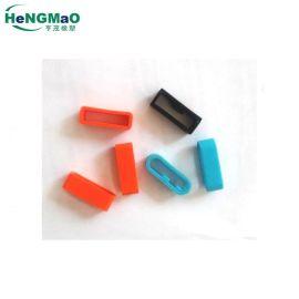 供应各种尺寸硅胶表圈,活动环 硅胶套,表带定位圈