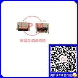 京瓷 046293609005829+ 連接器