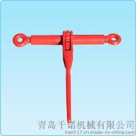 红色美式 棘轮式无钩拉紧器 收紧器 紧索具 特殊产品可订做