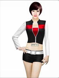 车展模特促销服上海订做加工