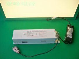 新国标面板灯应急电源、LED应急装置含蓄电池外贸品质SAA认证