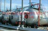鄭州匯信達承接鍋爐房鐵皮保溫施工