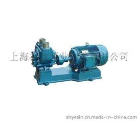 YHCB型汽油/柴油防爆圆弧齿轮油泵/不锈钢真空泵