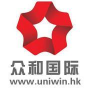众和商务专业注册香港商标