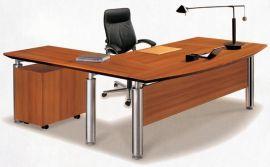 2014西安厂家直销精美办公桌椅可定做可送货