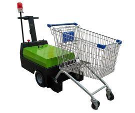 电动行李车收集车,电动购物车收收集车