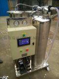 斯瑞德环保油水分离器 高效油水分离装置 工业清洗油污油水分离器