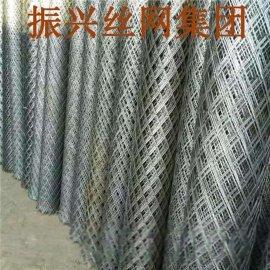 厂家供应 高品质钢板网片 钢板网菱型 钢板网金属