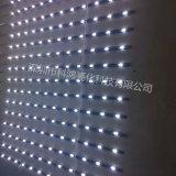透鏡燈條LED 捲簾式拉布燈箱燈條 3030漫反射硬燈條
