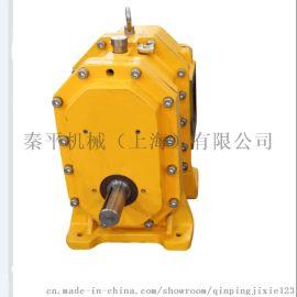 上海秦平机械厂家直销高粘度凸轮转子泵
