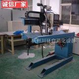 厂家供应 等离子直缝自动焊机焊接专机 不锈钢圆筒自动化焊接设备