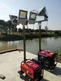 隆发灯具LF6110DA全方位移动照明灯