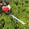 密球形灌木快速剪枝机 汽油绿篱机 华昂生产