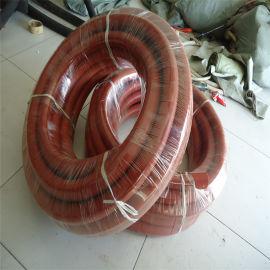 橡胶蒸汽胶管/夹布耐磨蒸汽软管/耐高温蒸汽软管