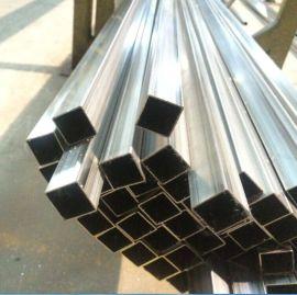 不锈钢304方管,不锈钢黑钛管,拉丝玫瑰金