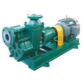 氟塑料合金自吸泵 温州东泉65FZB-30L自吸泵