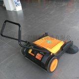 工厂扫地机专用垃圾清扫车灰尘清洁车手推无动力扫地机