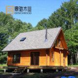 度假區小木屋 旅遊景區芬蘭重型木屋 養老別墅