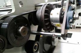 上海韩东NAC-20覆膜机气动离合器