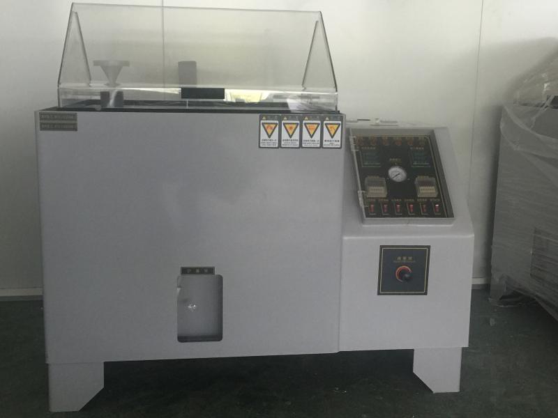 EB-60型精密盐水喷雾试验箱