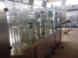 6000瓶碳酸饮料生产设备 整套碳酸饮料加工流水线 汽水饮料生产线