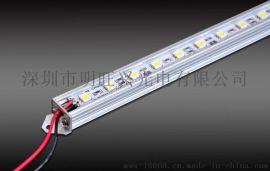 三星LED燈條超高亮度. 5630-60燈/18W DC12V供電使用安全可靠